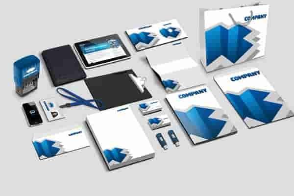 corporate identity design company