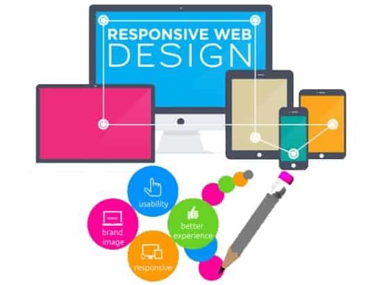 Web Design Development in Hyderabad