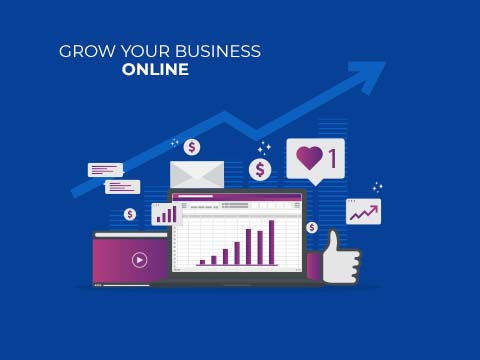 Grow Your Business Online with Leading Digital Marketing Agency in Hyderabad and its Outstanding Services