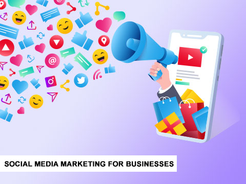 Availing the social media marketing services from the best digital marketing companies in Hyderabad helps to increase the brand presence of the businesses in online channels.