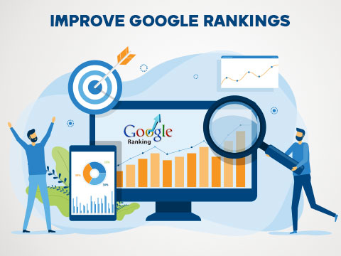 Get to Know How to Improve Google Rankings in Search Engine Result Pages with SEO Services in Hyderabad | Best SEO services
