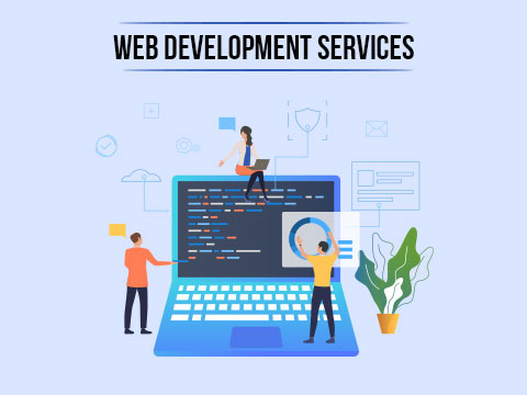 SanBrains is a premier web development company in Hyderabad that has diversified and offers digital marketing services to its customers.
